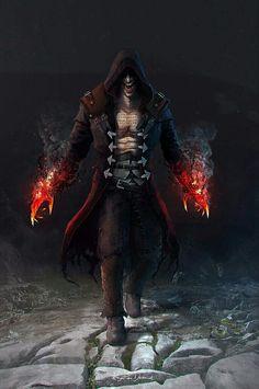 Draconic bloodline sorcerer