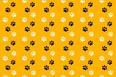 Layouts e templates para blogs e lojas virtuais Bandanas, Cupcake Illustration, Dog Background, Paw Patrol Party, Diy Bow, Animal Wallpaper, Dog Paws, Pet Shop, Pattern Wallpaper