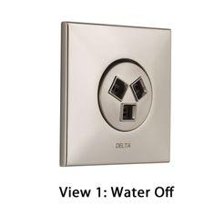 Delta Shower System HydraChoice Body Sprays with Video Multiple Shower Heads, Ways To Wake Up, Custom Shower, Delta Faucets, Shower Systems, Water Conservation, Body Spray, Chrome Finish, Sprays