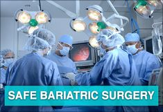 Mexico has emerged as a popular destination for medical procedures like Bariatric Surgery for treating obesity. Click the link to explore more about Bariatric Surgery In Mexico. #BariatricSurgeryInMexico