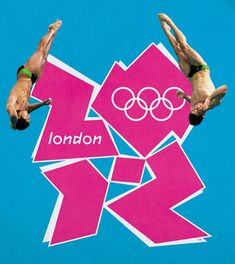 BRAND IDENTITY - london olympics 2012: the look of the games