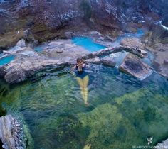A Guide to Utah's Diamond Fork Hot Springs - Bearfoot Theory Places To Travel, Places To See, Chile, Utah Adventures, Outdoor Adventures, Utah Hikes, Travel Oklahoma, Future Travel, Beautiful Places To Visit