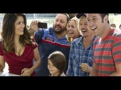 Adam Sandler Movies || Good Comedy Movies [Full] - YouTube