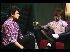 The snottiest, snoggiest Jesus and Mary Chain interview ever, 1986   Dangerous Minds