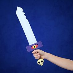 Adventure Time swords - Jake's sword now available
