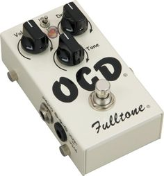 Desperately need pedal for band. This would be cool.