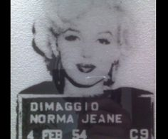 Marilyn Monroe  Arrested for driving to slow, not having a valid drivers license and failure to appear in court