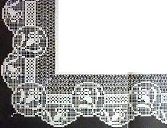crochet em revista: revista «Fada do lar»