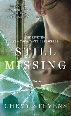 Still Missing by Chevy Stevens http://smile.amazon.com/dp/B003P9VZF2/ref=cm_sw_r_pi_dp_SUfIvb1RKECS5
