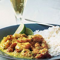 Shrimp+in+Coconut+Milk+by+Food+&+Wine