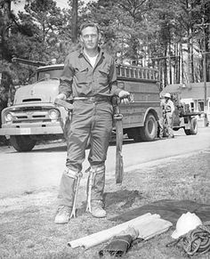 old power lineman pictures - Google Search