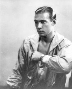 rudolph valentino books | 1997-2011 Donna Hill (All Rights Reserved)