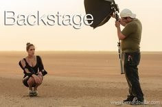 Backstage de un photoshoot en Matamoros, México #backstage #fotografia #tutoriales