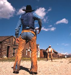 old west duel - Google Search