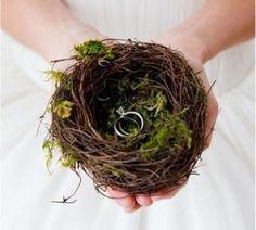Love bird wedding decor sweets Ideas for 2019 Wedding Bells, Boho Wedding, Fall Wedding, Wedding Favors, Wedding Ceremony, Dream Wedding, Ring Holder Wedding, Party Wedding, Trendy Wedding