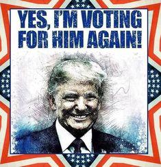 I Love America, God Bless America, I Love Donald Trump, Trump Quotes, Trump Is My President, John Trump, Greatest Presidents, Political Quotes, Trump Train