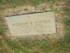 Norman Kenneth Winter