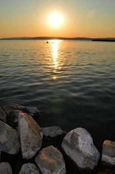 Velencei-tó, Napsugár strand, Agárd Fotó: Ódor Balázs - Bazsa Fotó