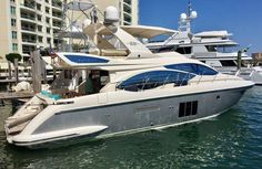 53 ft 2012 Azimut yacht for sale Azimut Yachts For Sale, Princess Yachts, Boat Brands, Boating Holidays, Luxury Private Jets, Cool Boats, Yacht For Sale, Yacht Boat, Yacht Design