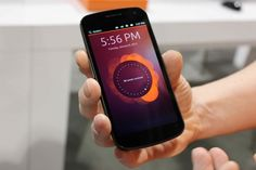 According to the recent reports, smartphones powered by Ubuntu would not be available for the users before October but developers will get an access to preview builds of Ubuntu smartphone OS by next week.