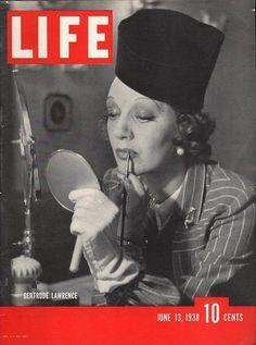 Life June 13 1938