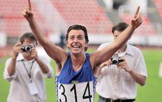 Pietro Mennea vince anche in tv con il 25% di share! http://losportsecondogrimaus.blogspot.it/2014/06/leggende-dello-sport-pietro-mennea.html