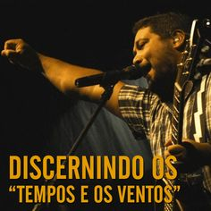 """DISCERNINDO OS """"TEMPOS E OS VENTOS"""" II PEDRO 2.1-22  Cuidado com os falsos mestres! Prometem liberdade aos seus seguidores, mas, na verdade, eles mesmos são escravos da corrupção, da prostituição. Seus senhores (...)  Confira o texto completo de Fernandinho : http://www.onimusic.com.br/oninews/oninews_dt.aspx?IdNoticia=285&utm_campaign=textos-oni&utm_medium=post-10dez&utm_source=pinterest&utm_content=texto-fernandinho-oninews"""