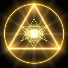 According to Chinese medicine and chakra healing, the colour Yellow relates to the spleen. Sacred Symbols, Occult Symbols, Mystique, Flower Of Life, Chakras, Sacred Geometry, Three Dimensional, Magick, Urban Art