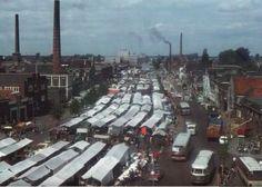 Markt en Haven-Almelo.