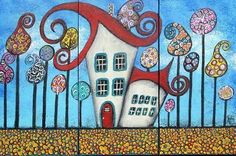 Google Image Result for http://www.ebsqart.com/Art/Cottages/acrylic/592996/650/650/The-Magical-Cottage.jpg