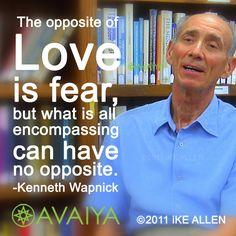 Kenneth Wapnick Wisdom #2  www.ufacim.com