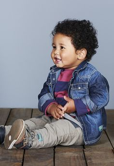 Naartjie Kids SA Holiday Baby Boys (3-36 months)