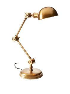 Filling Spaces Brass Table Lamp, Brass, http://www.myhabit.com/redirect/ref=qd_sw_dp_pi_li?url=http%3A%2F%2Fwww.myhabit.com%2Fdp%2FB00I9674ZQ