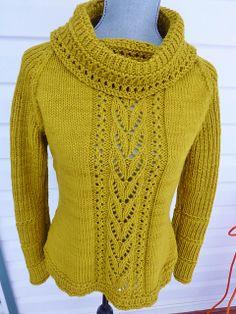 Ravelry: wool4willow's Capriccio