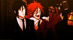 Black Butler Crack - Pictures With Bassy! - Page 1 - Wattpad