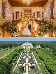 Whether you're planning an intimate destination wedding elopement, or a grand wedding weekend get inspired by these 12 gorgeous destination weddings! Destination Wedding Inspiration, Destination Wedding Locations, Wedding Blog, Wedding Styles, Wedding Stuff, Wedding Weekend, Summer Wedding, Intimate Wedding Ceremony, Pink And Gold Wedding
