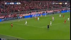 Bayern Munich vs Benfica Highlights & Full Match UCL- YouTube
