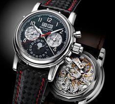 Patek Philippe Luxusuhren Ankauf Wenn Sie mit dem Gedanken spielen eine Patek Philippe Armbanduhr zu veräußern, dann wenden Sie sich an uns. http://www.luxusuhren-ankauf.de/patek-philippe-ankauf