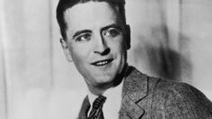 F-Scott-Fitzgerald. HAHA i got my literature. Most of the 20's literature was sad, so was the 30's. I don't have an explanation on why, but we do have to realize that this is an official break from what world literature was and now American literature is recognized as a separate thing. I dunno its 11 oclock and im tired.