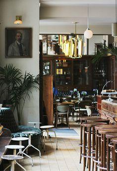 Café Ora Berlin