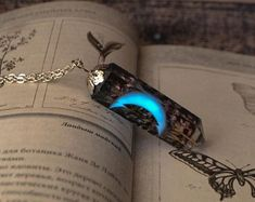 Magic crystals :  by AlgizStudio on Etsy