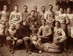 University of Chicago football, 1892, Chicago