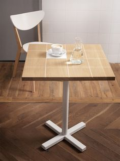 Café Coutume / CUT Architectures | Design despace