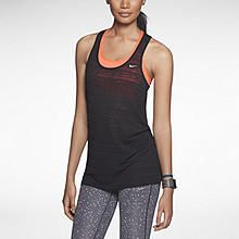 Nike Flow Women's Training Tank Top. Nike Store, Long & Sheer with Dri-Fit material for 28.00