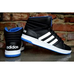 Adidas Hoops VS MID F99588