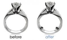 What To Do If Your Engagement Ring Is Too Make A Smaller Resize