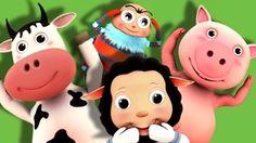 LittleBabyBum - YouTube