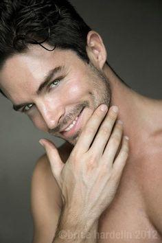 Handsome Alejandro Corzo-Suarez
