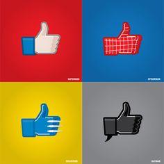 Super Likes | Sala7design