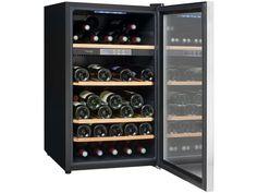 Cave à vin de service 52 bouteilles CLIMADIFF CLS52 - CLIMADIFF - Vente de Cave à vin - Conforama